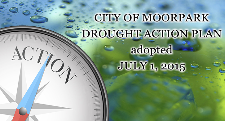 Drought Action Plan