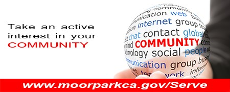 Serve on Citizens Boards and Commissions