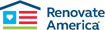 Renovate America Logo Opens in new window