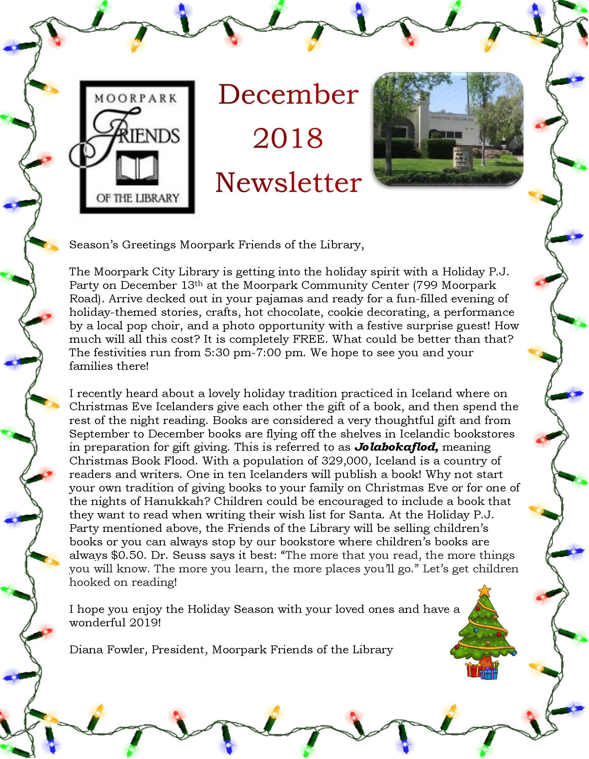 Friends of the library December Newsletter_Page_1