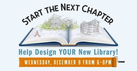 Start The Next Chapter - New Moorpark Library Opens in new window