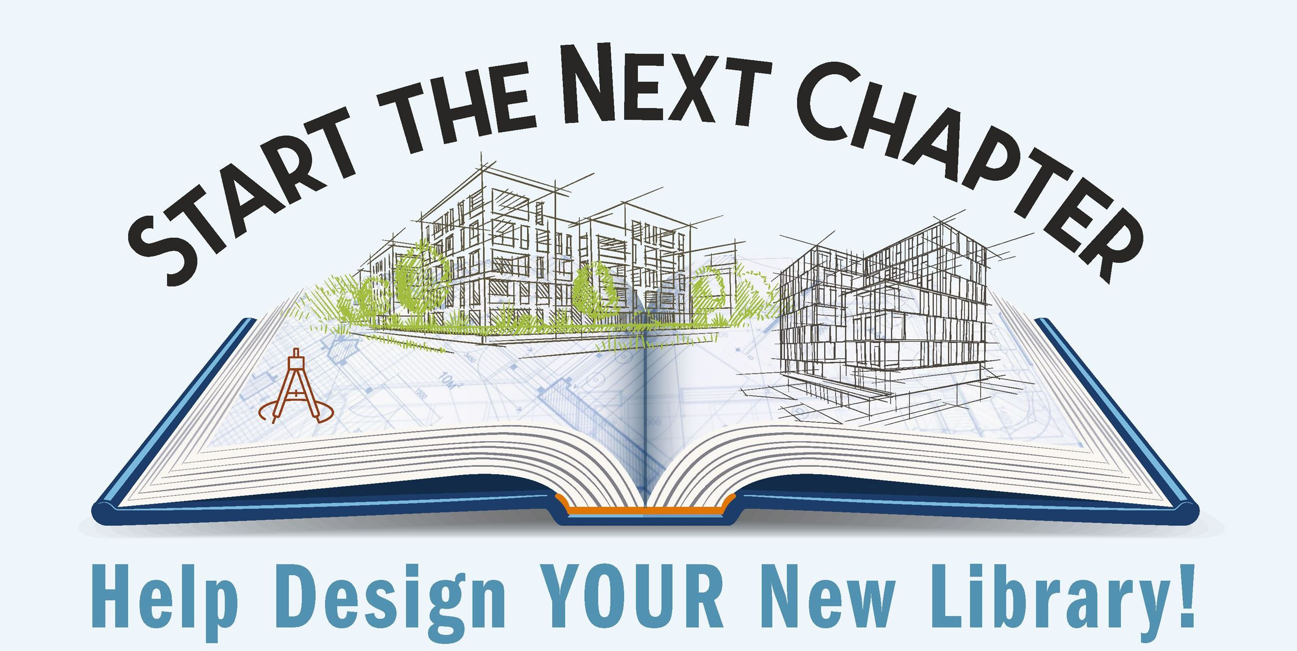 New City Library - Start The Next Chapter Opens in new window