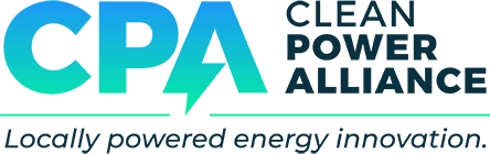 Clean Power Alliance Logo Opens in new window