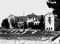 Moorpark Union High School 1937