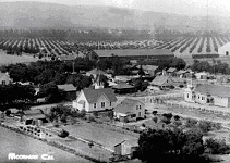 Moorpark in 1912
