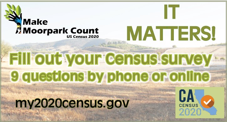 Halloween 2020 In Moorpark Complete Your Census Survey In Moorpark | Moorpark, CA Patch