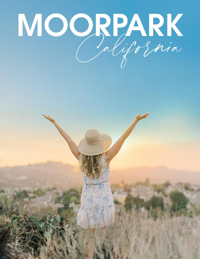 Moorpark Brochure Cover