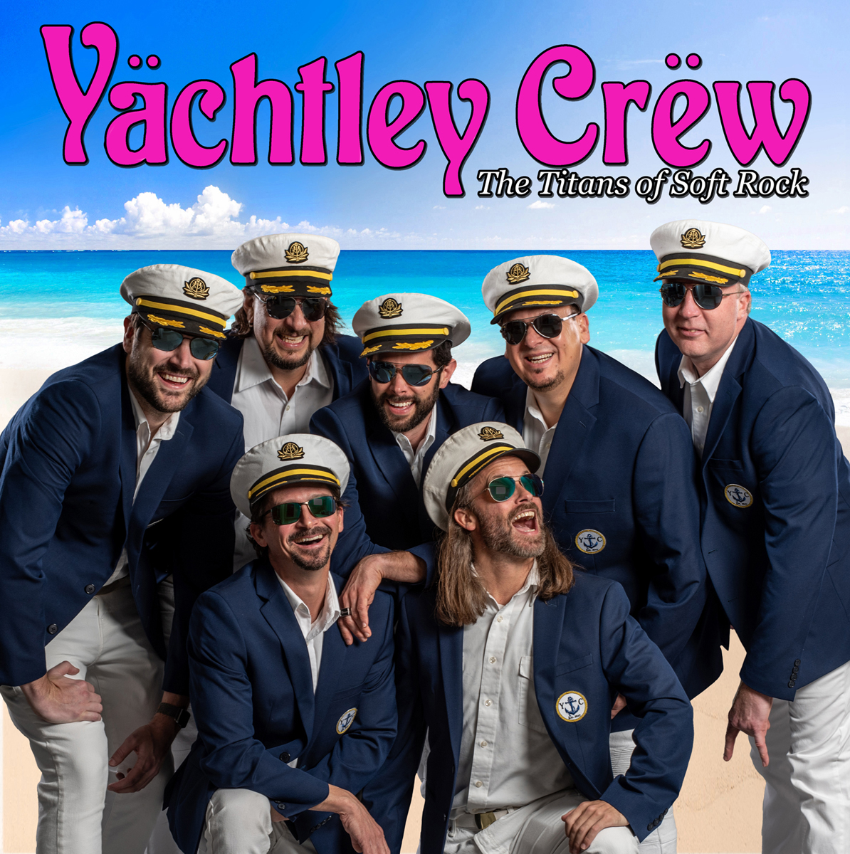 Yachtley Crew photo