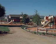 Poindexter Park Playground